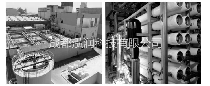 玻纤厂废水处理案例