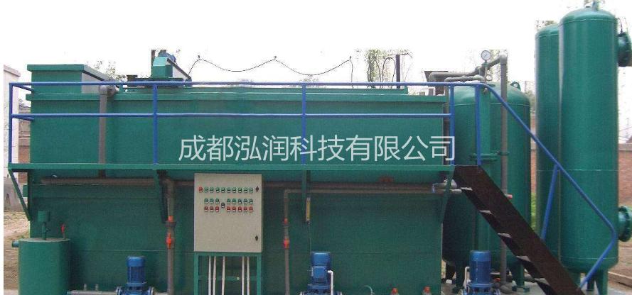 揭秘工业污水处理设备的运行原理
