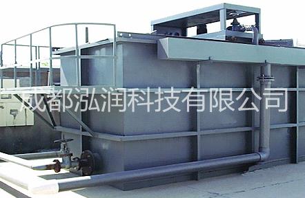 成都工业污水处理设备的分类