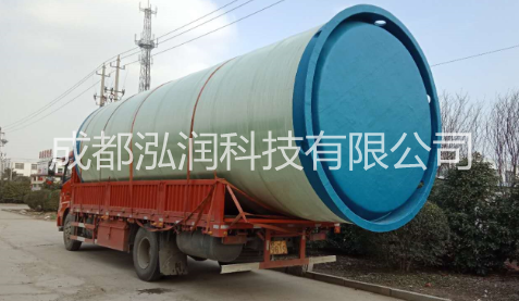 一体化工业污水处理设备的安装步骤