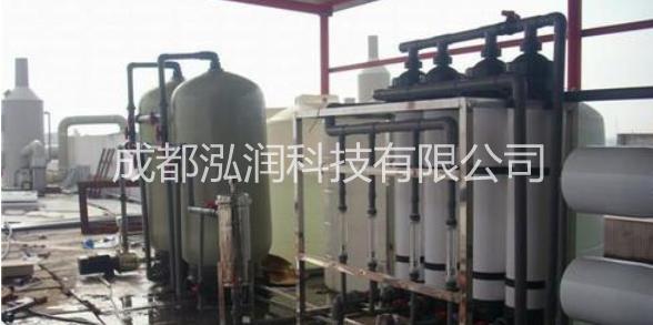 四川工业污水处理设备厂家有哪些?