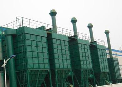 一体化工业污水处理设备的特点