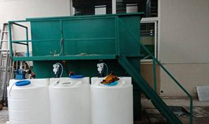怎样减少工业污水处理的成本