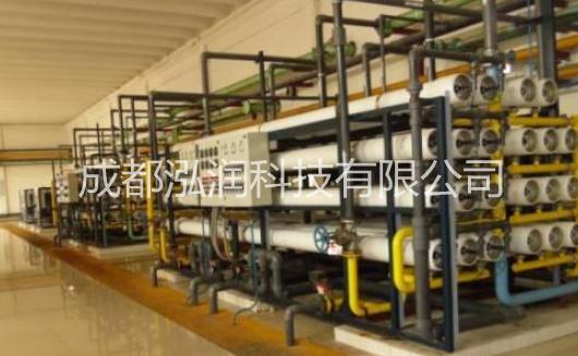 小型工业污水处理设备应用在什么领域?