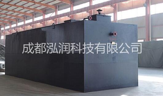 学校污水处理设备的定制与制作
