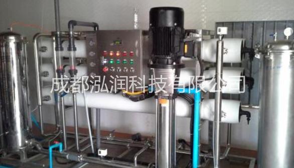应用在豆制品中的废水处理设备特点