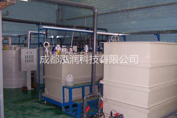 石材加工厂废水处理设定制