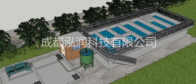 工业污水处理设备在未来的发展