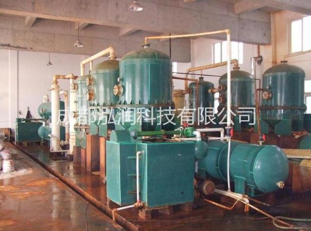 钢酸洗废酸回收设备