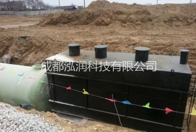 透析废水处理设备的设备原则