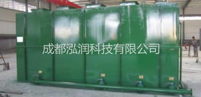 造纸污水处理设备主要的三种污水水质
