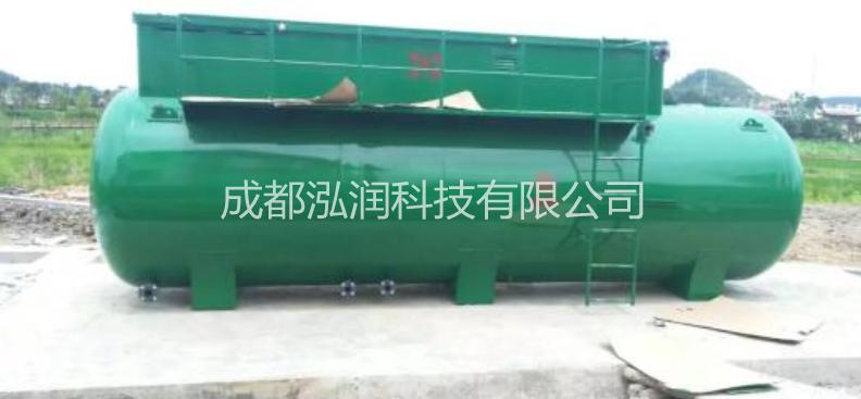 影响工业污水处理设备的七个因素