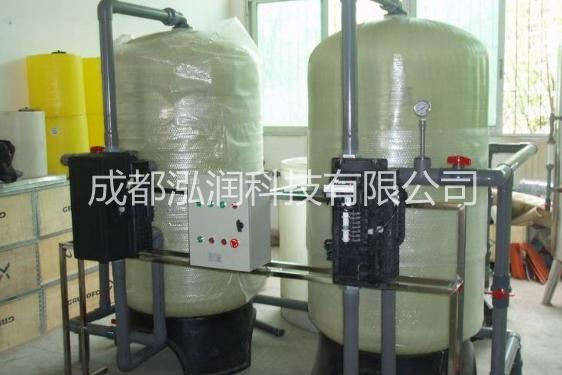 废水处理设备的日常维护及优化
