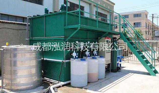 医疗废水处理设备的运行维护安装
