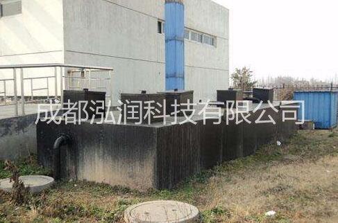 城市污水处理技术应用在哪些范围
