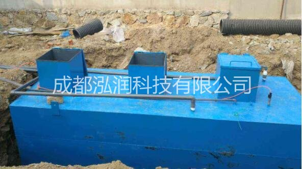 废水处理技术和氧化技术的结合