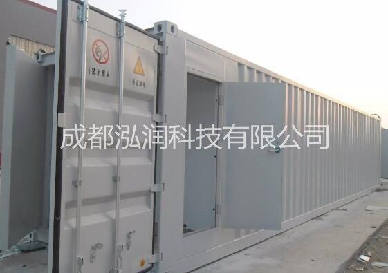 工业污水处理设备的吸附作用