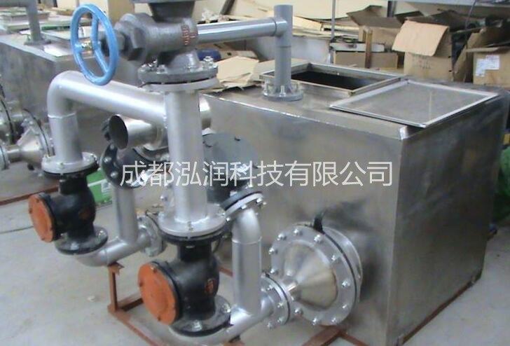 有机废水处理设备采用的处理方法