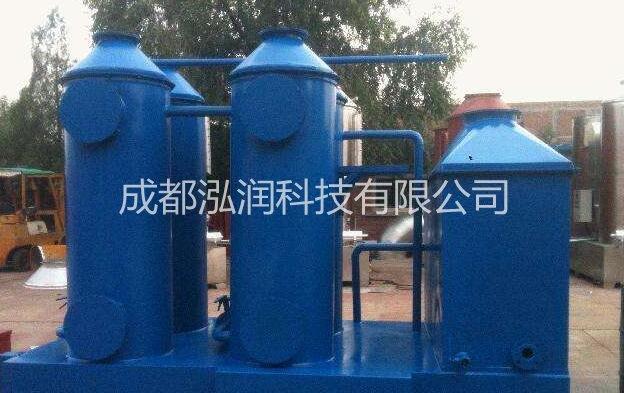 医疗工业污水处理设备及应用领域