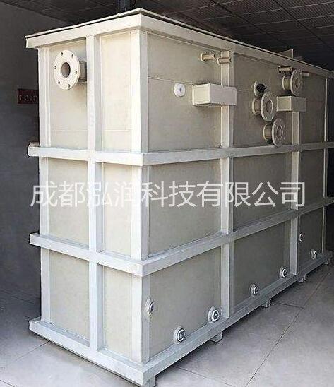污水处理技术与MBR技术的结合