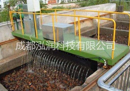 小型工业污水处理设备反冲洗泵的运行条件