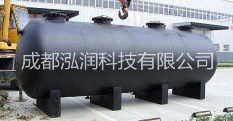 CDC废水处理设备的优点