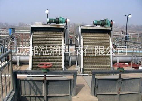 工业污水处理设备浓缩法的使用领域