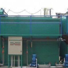 居民工业污水设备的应用