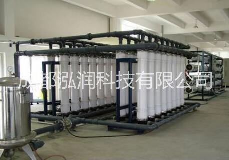 AAO废水处理程序
