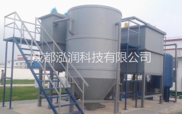 工业废水处理设备常用处理方法