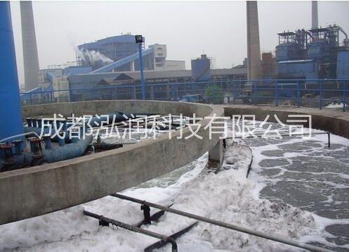 工业污水处理设备的应用范围