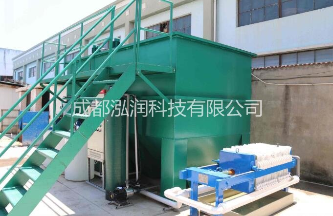 中小型工业污水处理设备的价格