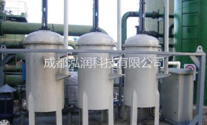 怎么安装工业污水处理设备