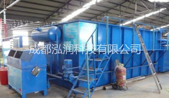 生活污水处理设备的优势及应用领域