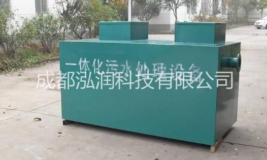 一体化工业污水处理领域的应用领域