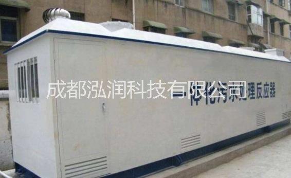 2019中国工业污水处理设备的的发展及分析