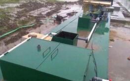 工业污水处理设备的日常维护工作