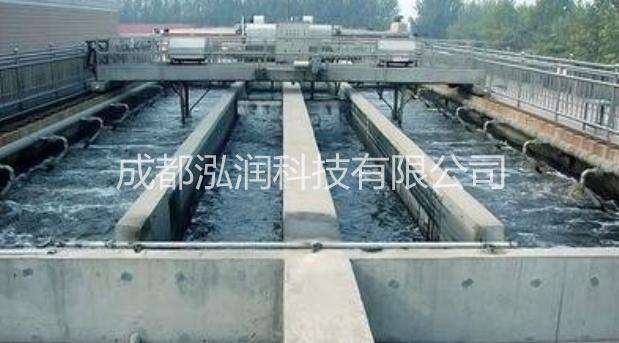 工业废水处理设备涉及的两个领域