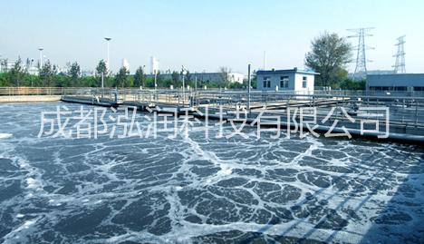 废水处理设备所应用的技术
