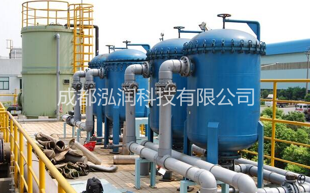 工业污水的种类及工业污水处理设备的应用