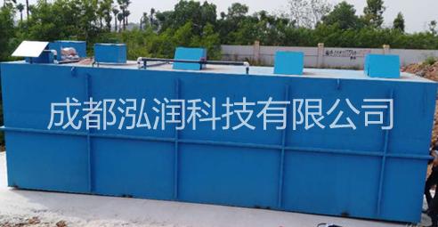 成都废水处理设备发展缓慢原因分析