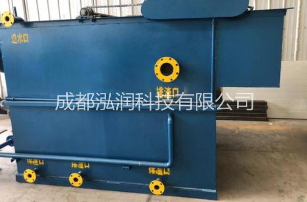 日常维护对工业污水处理设备使用年限的关系