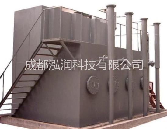 酸性废水处理技术的几种办法