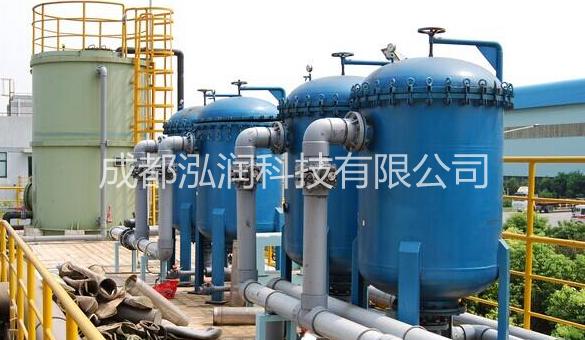 关于对污水处理设备的能耗降低的尝试与思考