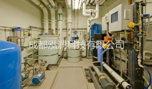 工业污水处理设备除臭方法及日常的维护