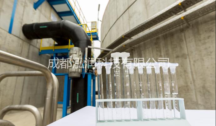医疗行业的污水处理设备发生故障的解决办法