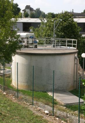 小型废水处理设备的智能化的特点及优势