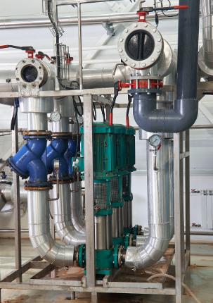 现采用的工业废水处理技术的缺陷