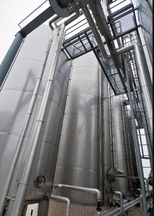 油墨工业污水处理设备主要的技术难题