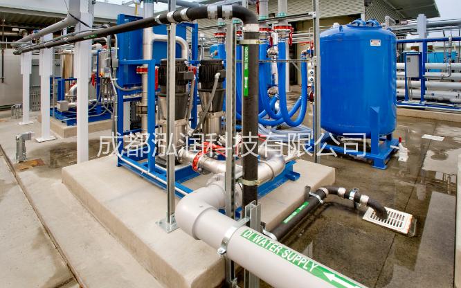 在购买工业污水处理设备前需要了解的几点?